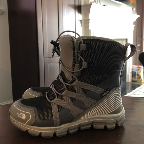 The North Face Other - The North Face kids boots